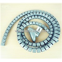 Cable Tube / Spiral Cable Wrap / Cable Management