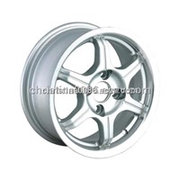 Car Alloy Wheel13X5.5