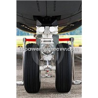 Civil and Military Aircraft Tyre