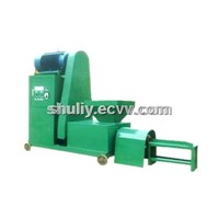 Coconut Shell Charcoal Briquetting Machine/Wood Sawdust Briquette Forming Machine