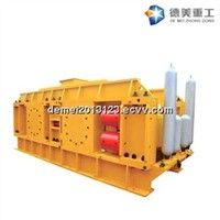 Double Roller crusher(hydraulic)