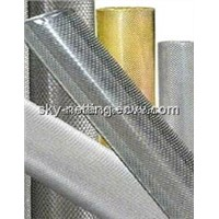 Factory Supply and Top Quality Expanded Copper Mesh