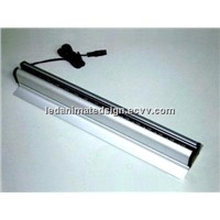 Fluorescent Lighting Fixture Edgelit Base Led Lighting Fixture Acrylic Sign Base