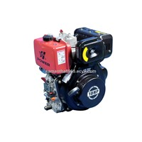 HP186FA DIESEL ENGINE (418CC  WITH EPA ,CE)