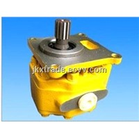 High Quality Excavator Spare Parts Gear Pump