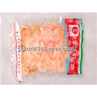 High barrier fresh meat packaging bag