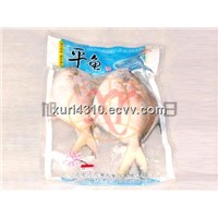 High quality food frozen bag for seafood