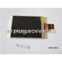 LCD DISPLAY SCREEN FOR CASIO ZS5 /Z27 WITH BACKLIGHT