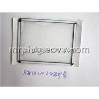 LCD Protector Window For Canon SX120 Camera