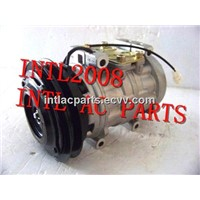 10P15C AC Compressor  air conditioning MR175654  FOR Mitsubishi L300