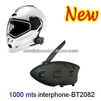 NEW ARRIVAL Motorcycle Helmet Bluetooth Intercom Headsets MP3 Music Player Electric Scooter