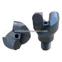 PDC Anchor-shank Drill Bits