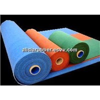 Gym/Sports Rubber Flooring Rolls