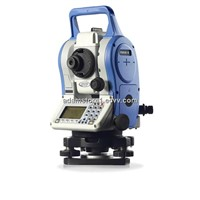 "SPECTRA PRECISION FOCUS 8 2"" PRISMLESS Total Station"