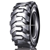 Solid Skid Steer Tire 33x6x11,12*16.5