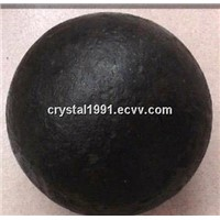 Special Cast and Forged Grinding Steel Ball
