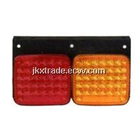Truck Trailer fog lights front light led lights