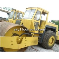 Used Bomag BW217D Road roller
