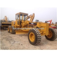 Used Caterpillar Motor Grader/ CAT 140H Motor Grader in Good Condition