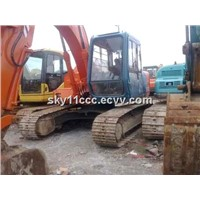Used Hitachi EX120-5 Excavator