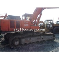 Used Hitachi ZX300 Excavator
