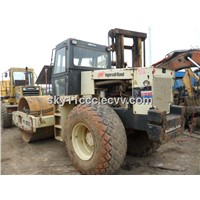 Used Ingersollrand SD150 Road Roller