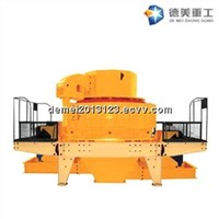 Vertical Shaft Impact Crusher/sand maker