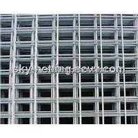 Welded Wire Panels Panel width 2500mm Wire Dia5mm