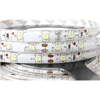 12V/24V 60LEDs/M SMD 3528 flexible led strip,led rope light for Christmas Decoration