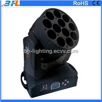 12*10W 4in1 Beam LED Moving head light