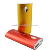 18650 battery charger mobile power bank