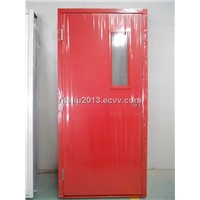 1.5 HOURS Steel Fire Door