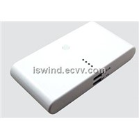 20000mAh high capacity Li-ion battery use mobile phone charger power bank power supply