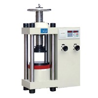 2000KN Digital Display Compression Testing Machine