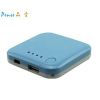 2000mah mini pocket charger for mobile phone