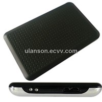 "2.5"" USB3.0 External HDD Enclosure HDD Case HDD Box -Fashion"