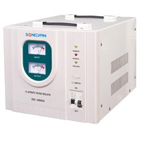 3000V SVC voltage stabilizer 220V