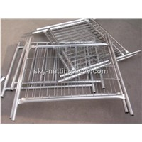 32mm OD Pipe Australia Standard Temporary Fence