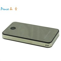 3500mah Portable External Mobile Power Supply for iPhone