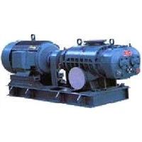 3H Lobe Blowers & Vacuum Pumps