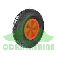 3.50-6 wheel barrow wheel;4.00-6 wheelbarrow tyre