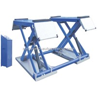 3t Car Scissor Lift (SL3.0)