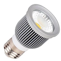 5w/7w/9w eipstar cob led spotlight with ce rohs