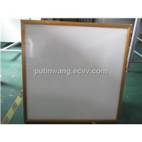 600*600*8mm led panel light