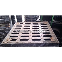 600*600 square sewer drain covers