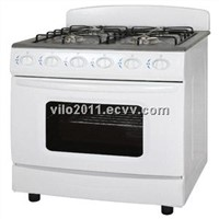 60*60 Series Freestanding oven
