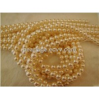 6.0-6.5mm Akoya Pearl Necklace