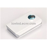 8800mAh Li-ion battery mobile power bank, mobile charger