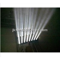 8*10w White Beam Moving Head Bar Light