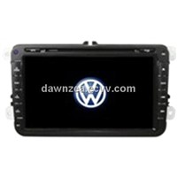 "8"" android 4.0 car dvd for VW Magtan"